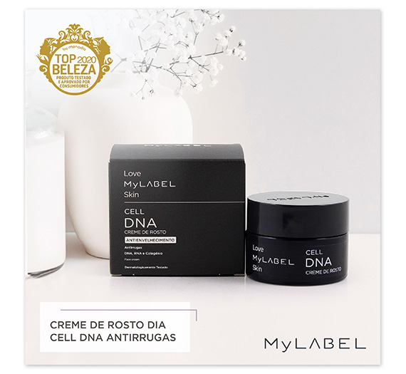 Top Beleza 2020 MyLABEL Cell DNA
